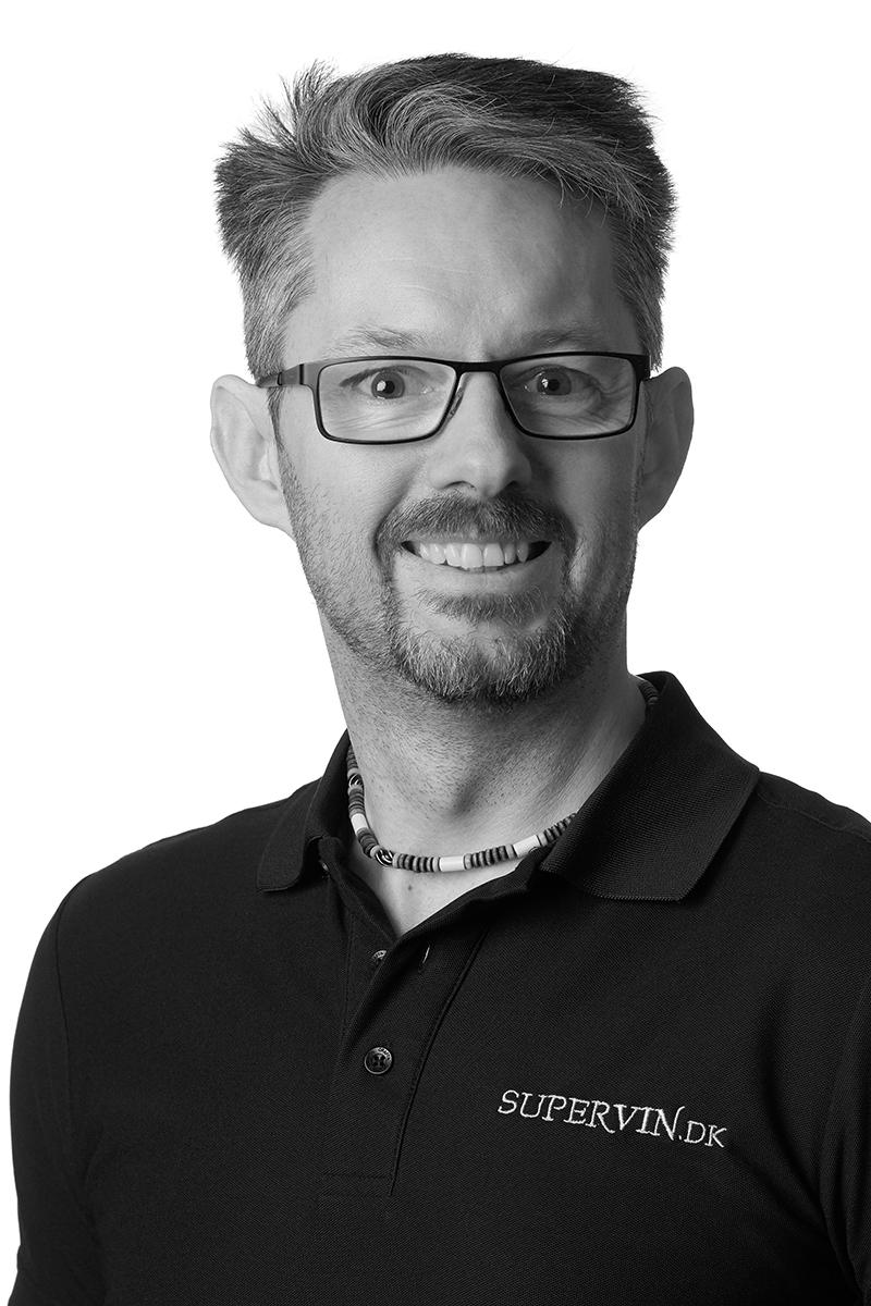 Lars Ziegler Pedersen