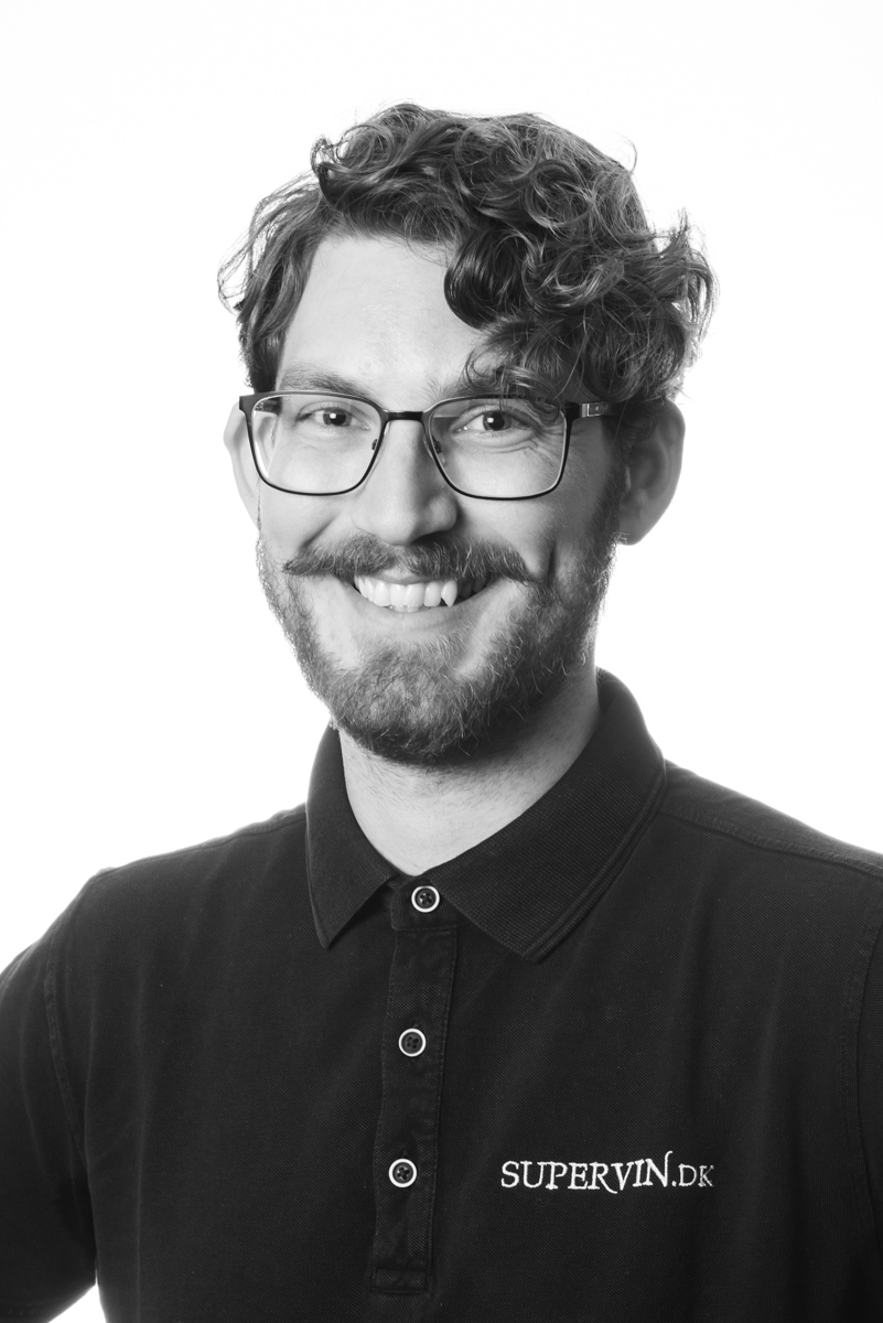 Daniel Thyrsøe Hansen
