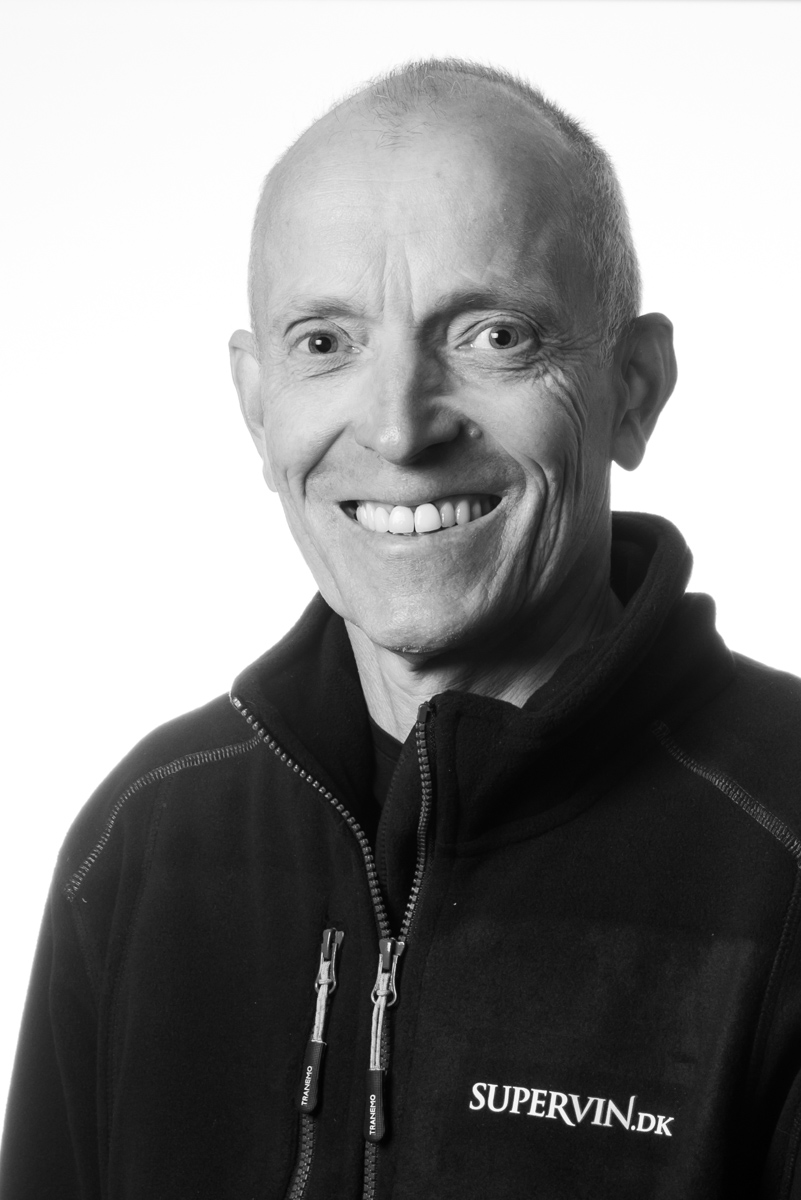 Jan Brandhøj