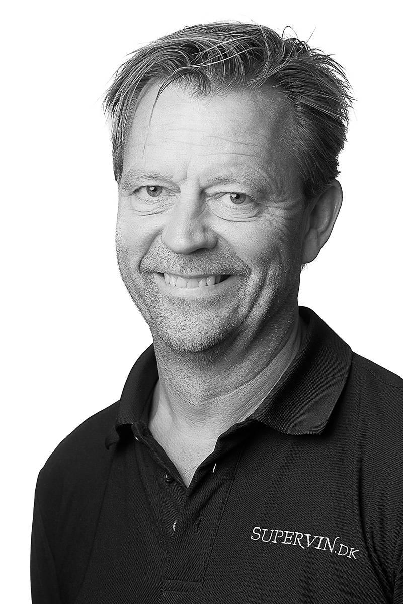 Karsten Jakobsen