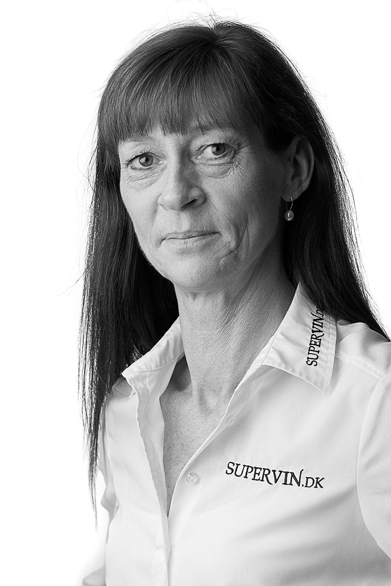 Kirsten Nørgaard