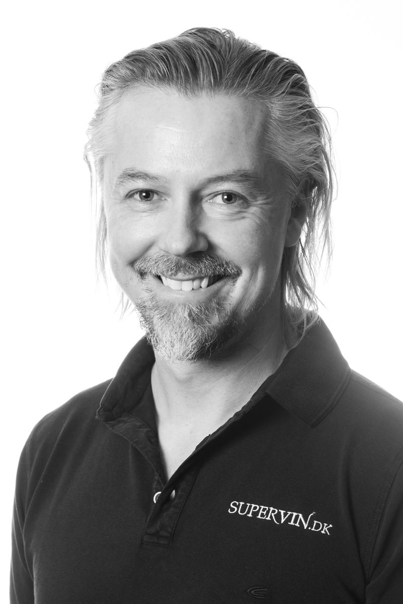 Mads Hofmeister