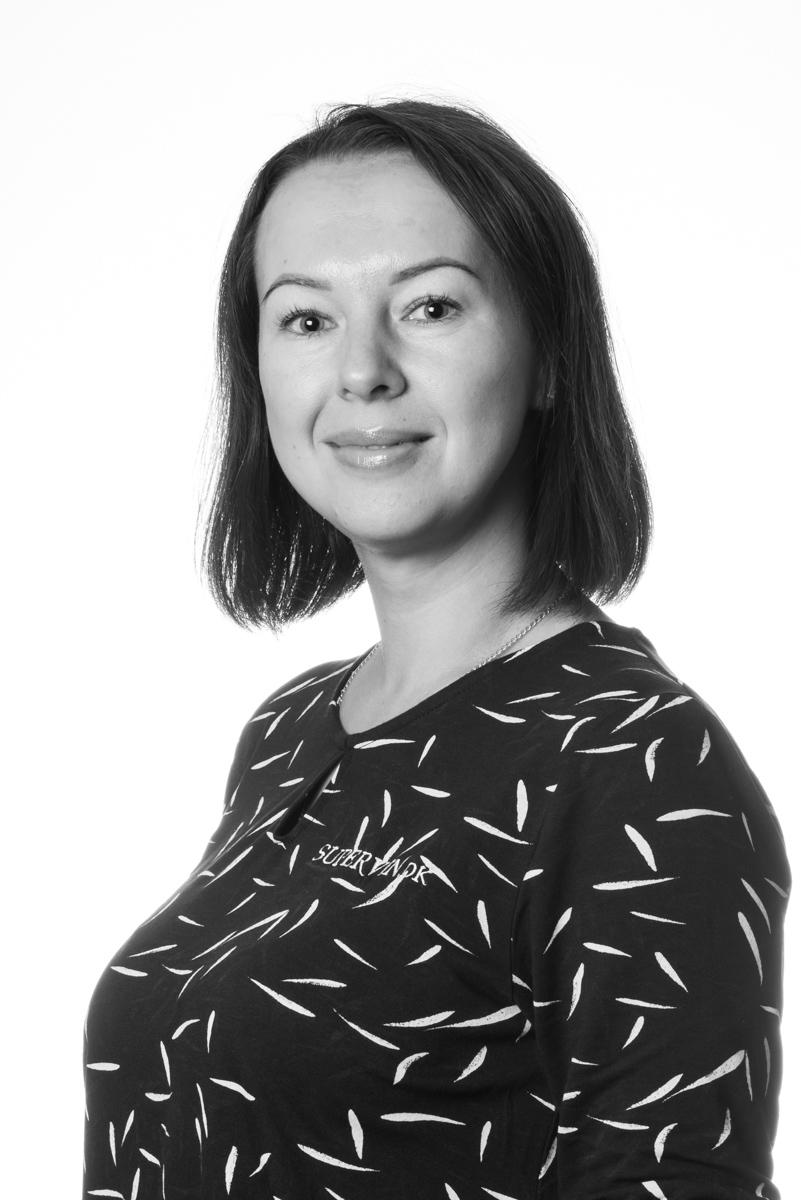 Ruslana Hruzda