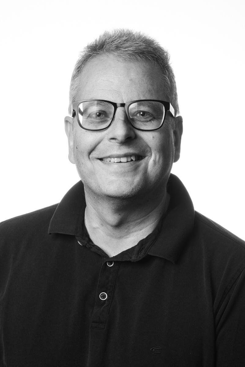 Søren Bull Andersen