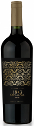1853 Old Vine Estate Malbec Selected Parcel 2016