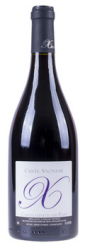 Xavier Cuvee Anonyme Chateauneuf Du Pape 2010