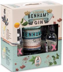 Benham's Dry Gin - Gift Box