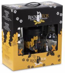 Black Fox Oaked Gin – Gift Box