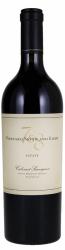 Vineyard 7 & 8 Estate Cabernet Sauvignon Spring Mountain District Napa Valley 2012