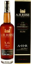 A.H. Riise 175 Anniversary Rum
