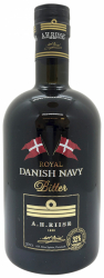 A.H. Riise Royal Danish Navy Bitter