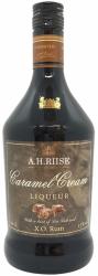 A.H. Riise Rum Caramel Cream Liqueur