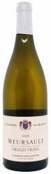 Closerie des Alisiers (Stéphane Brocard) Meursault Vieilles Vignes 2020