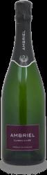 Ambriel Classic Cuveé English Sparkling Wine Brut