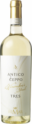 Antico Ceppo Bianco Tres 2019