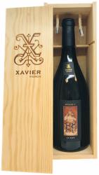 """Xavier Arcane V """"Le Pape"""" Chateauneuf du Pape 2010 i trækasse"""