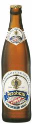 Arcobräu Weissbier Hell - 0,5 % Alkoholfri