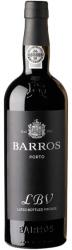 Barros LBV 2011