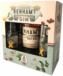 Benham's Barrel Finished Gin - Gift Box