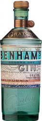 Benhams Gin