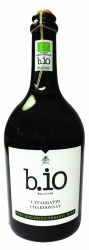 Cevico B.io Catarratto & Chardonnay 2017
