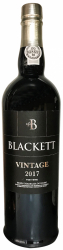 Blackett Vintage 2017 Port