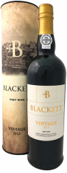 Blackett Vintage 2013 Port