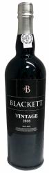 Blackett Vintage 2016 Port
