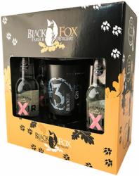 Black Fox Gin #3 – Gift Box