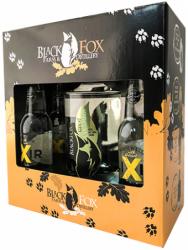 Black Fox Gin #7 Cucumber – Gift Box