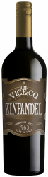 Cevico The Vice & Co. Zinfandel 2016