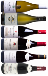 Bourgogne Restparti Smagekasse Vol. 2