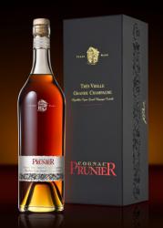 Prunier Cognac X.O. Très Vieille Grande Champagne