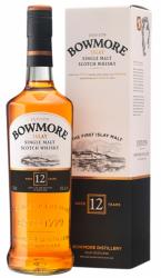 Bowmore 12 YO Single Malt Scotch Whisky