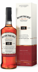 Bowmore 15 Years Old Sherry Cask