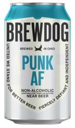 Brewdog Punk Af IPA - 0,5 % Alkoholfri