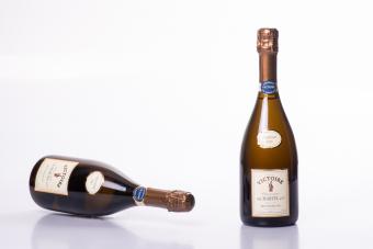 G.H. Martel Champagne Premier Cru Cuvée Victoire