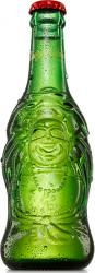 Lucky Buddha øl