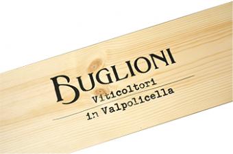 Buglioni L'Amarone 2012 - 3 LITER