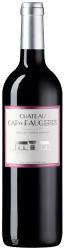 BORDEAUX EN PRIMEUR Chateau Cap de Faugéres AOC Castillon-Cotes de Bordeaux 2020