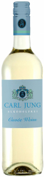Carl Jung Cuvée White - 0,5 % Alkoholfri