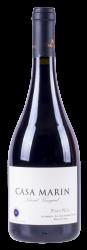 Casa Marin Pinot Noir 2013 Litoral Vineyard