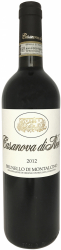 Casanova di Neri, Brunello White Label 2012