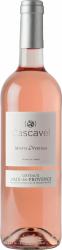 Cascavel Monts & Vertiges Coteaux d'Aix-en-Provence Rosé 2018