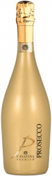 Cavatina Premium Prosecco DOC Extra Dry