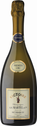 G.H. Martel Champagne Premier Cru Cuvée Victoire Brut
