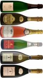 Champagne Premium Smagekasse