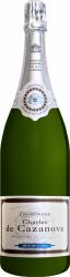 Charles de Cazanove Champagne Brut Tradition Tête de Cuvée - 3 liter