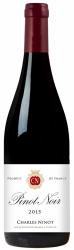 """Prosper Maufoux Pinot Noir """"Charles Ninot"""" 2015"""