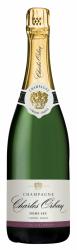 Charles Orban Champagne Blanc de Noirs Demi-Sec